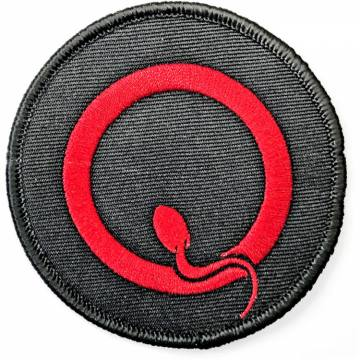 Q Logo-Queens Of The Stone Age 46978