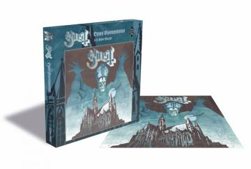 Opus Eponymous-Ghost  46921