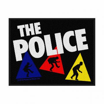 Triangles-The Police 46523