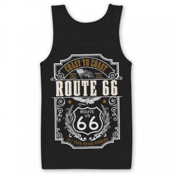 Coast To Coast-Route 66 46666