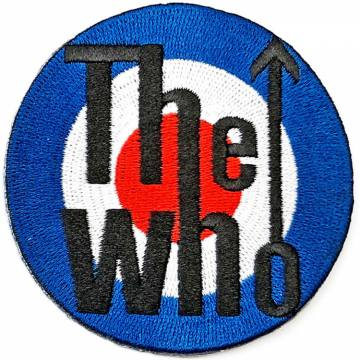 Target Logo-The Who 46704