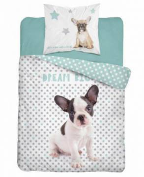 Dream Big Bulldog-Animals 46765
