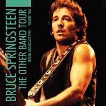 The Other Band Tour Vol.2 -Bruce Springsteen 46934