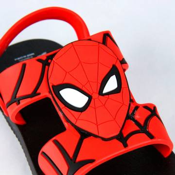 Face 3D-Spiderman 46725
