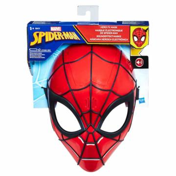 Spider Face-Spiderman 46155