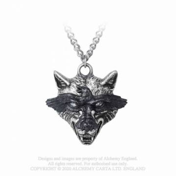 Ravenwulf- Alchemy Gothic 46290