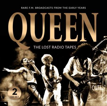 The Lost Tapes-Queen 46938
