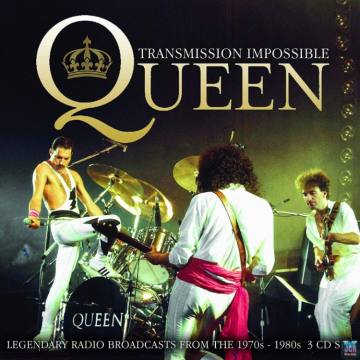 Transmission Impossible-Queen 46939
