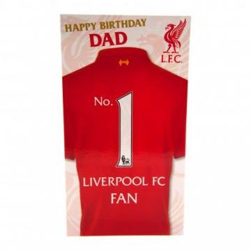 No.1 Dad-FC Liverpool 47245