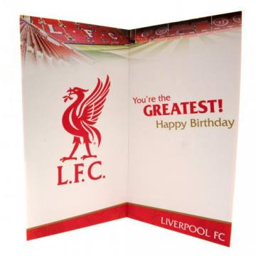 No.1 Dad-FC Liverpool 47244