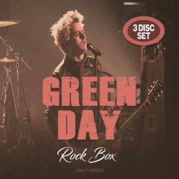 Rock Box-Green Day 47180