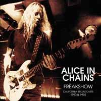 Freak Show-Alice in Chains 47044