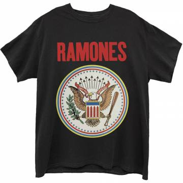 Full Colour Seal-Ramones 47231