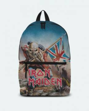 The Trooper Red-Iron Maiden 47295
