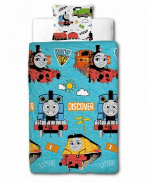 Discover Ride On- Thomas&Friends 47861