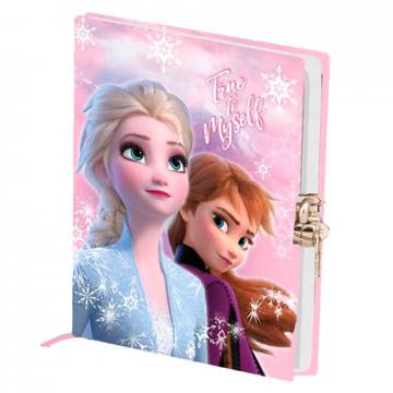 True To Myself- Disney Frozen 2 47210