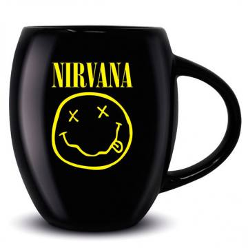 Smiley-Nirvana 47453