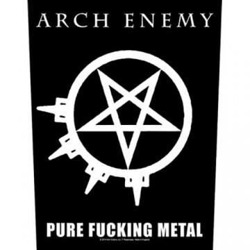 Pure Fucking Metal-Arch Enemy  48427