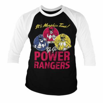 It's Morphin Time-Power Rangers 48881