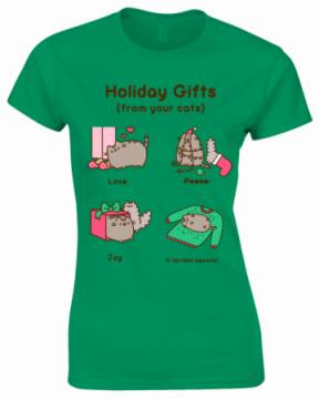 Holiday Gifts-Pusheen 48695