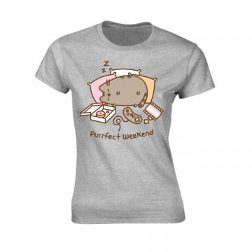 Purrfect Weekend-Pusheen 48705