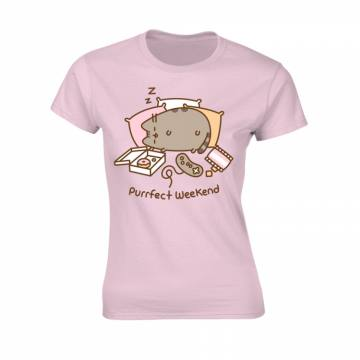 Purrfect Weekend-Pusheen 48691