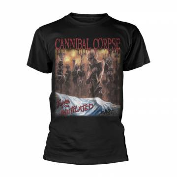 Tomb Of The Mutilated-Cannibal Corpse 48894