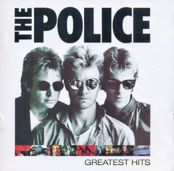 Greatest Hits-The Police 48593