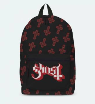 Crucifix Red-Ghost  48827