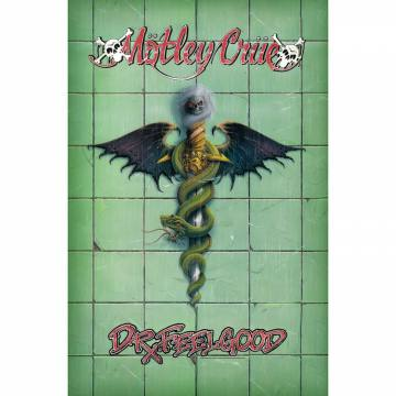 Dr.Feelgood  -Motley Crue 48836