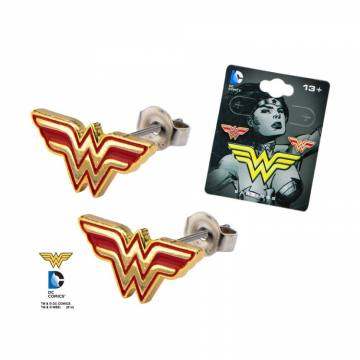 Iconic Logo-Wonder Woman 48616