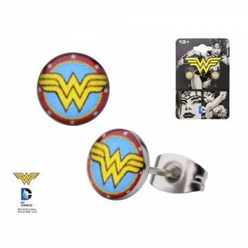 Retro Logo-Wonder Woman 48615