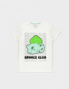 Snooze Club-Pokemon 48298