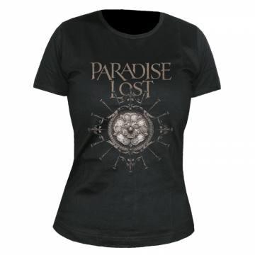 Obsidian Rose-Paradise Lost 49725