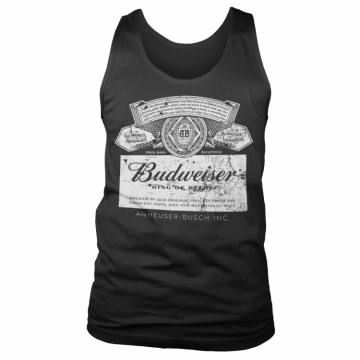 Washed Logo-Budweiser 49096