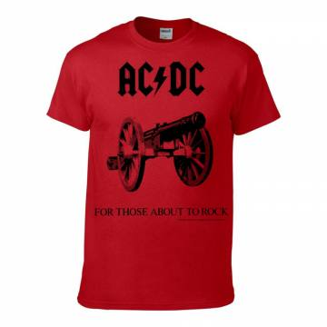 For Those About To Rock-AcDc 49490