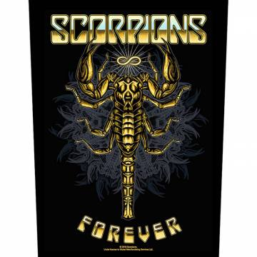 Forever-Scorpions 49532