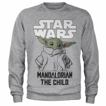 Mandalorian The Child Sketch- Star Wars 49295