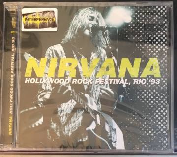 Hollywood Rock Festival, Rio '93-Nirvana 49977