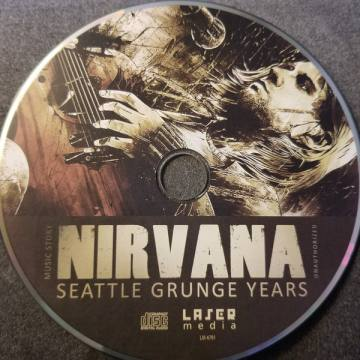 Seattle Grunge Years-Nirvana 49979