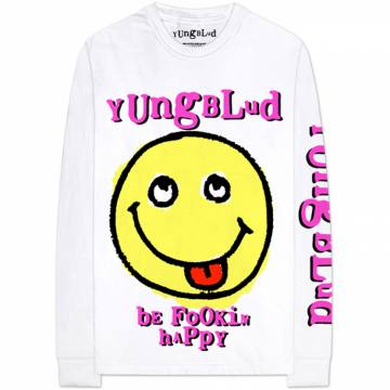 Raver Smile-Yungblud 49339