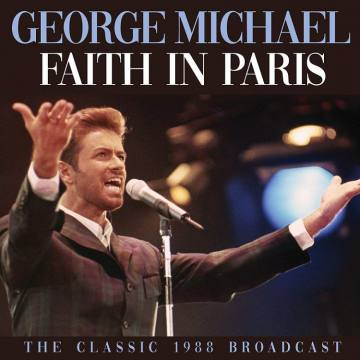 Faith In Paris-George Michael 49457