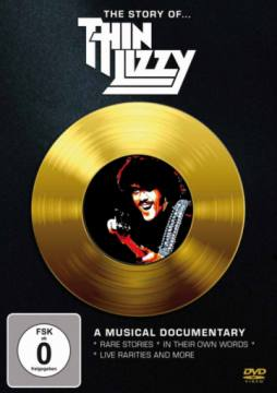 The Story Of-Thin Lizzy 50933