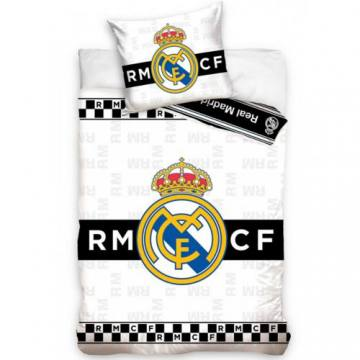 Logo RMCF-Real Madrid CF 50357