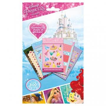 Adventures-Disney Princess 50090