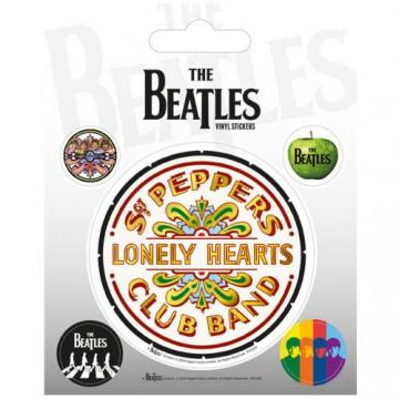 Sgt.Peppers-Beatles 50415