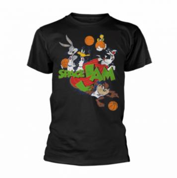Group Black-Space Jam-Michael Jordan 50239
