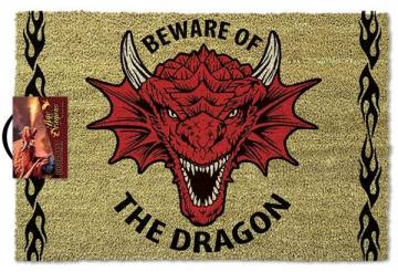 Beware Of The Dragon-Anne Stokes 50438