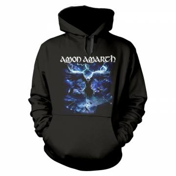 Ravens Flight-Amon Amarth 50105