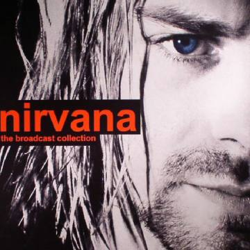 The Nirvana Broadcast Collection-Nirvana 50869